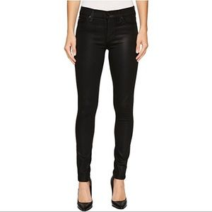 Hudson Super Skinny Anniversary Jeans